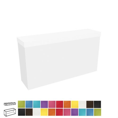 2m Custom Colours Bar