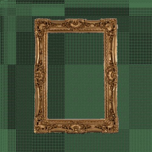 Medium Gilt Frame