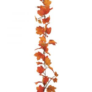 1m Artificial Autumn Garland Per Meter