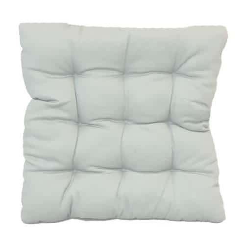 35cm Duck Egg Seat Cushion