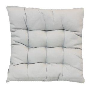 35cm Light Grey Seat Cushion