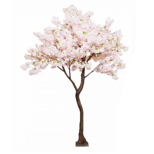 3m Pink Blossom Tree