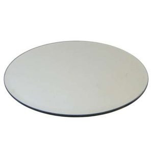 40cm Mirror Plates