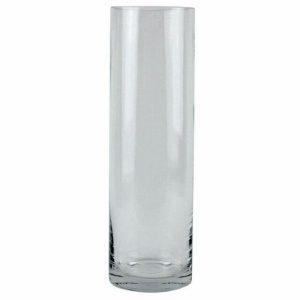 40cm Glass Vase