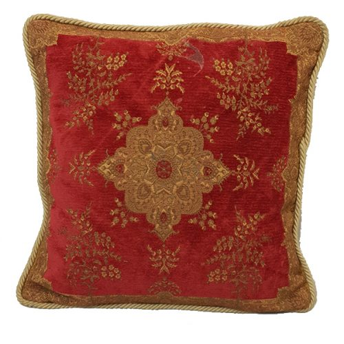 40cm Traditional Cushion