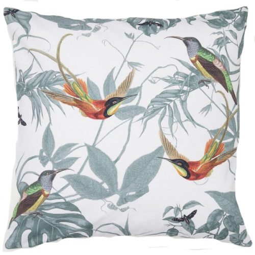 50cm Yellow Bird Cushion