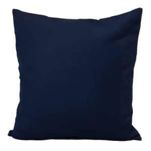 50cm Navy Cushion