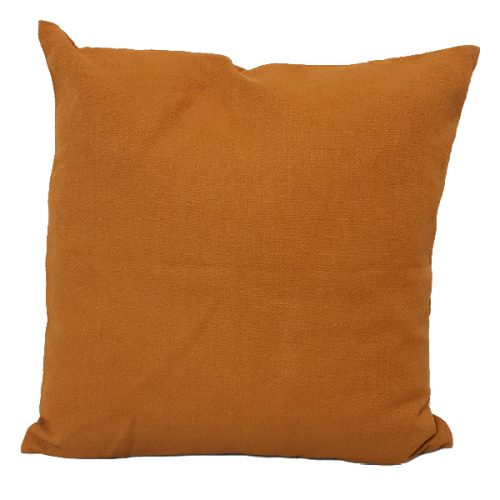 50cm Rust Cushion