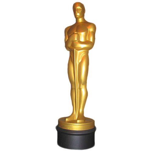 Golden Award Statue