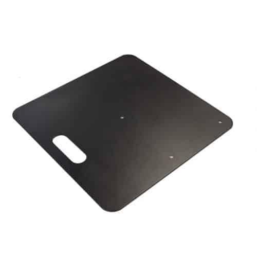 Base Plate Medium