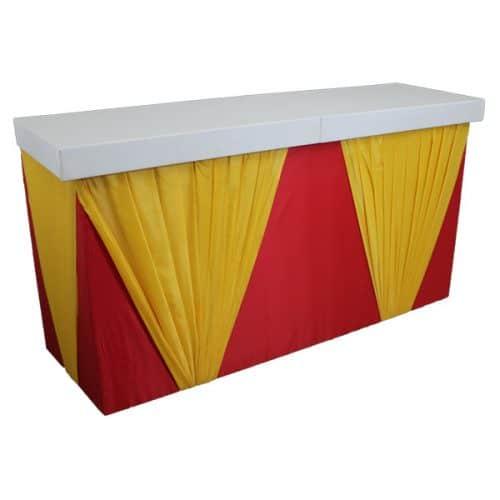 Circus Bars