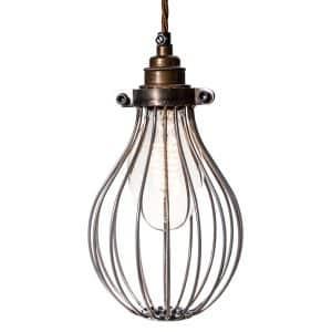 Edison Bulb Cage Large