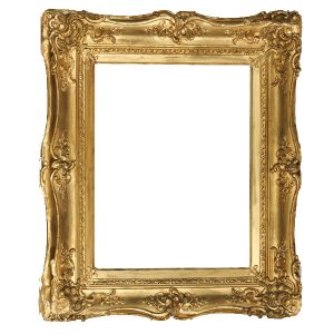 Extra Large Gilt Frame