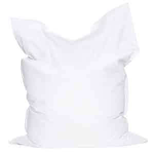 Fat Boy Bean Bag White Cover