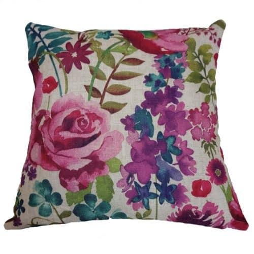 40cm Misty Moors Cushion