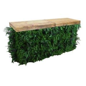 2m Foliage Bar