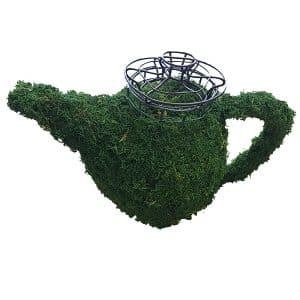 Foliage Teapot