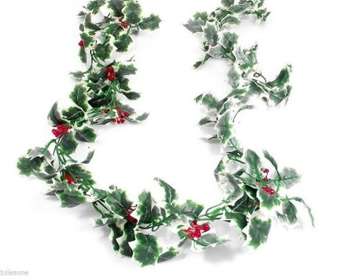 Holly Garland 6ft