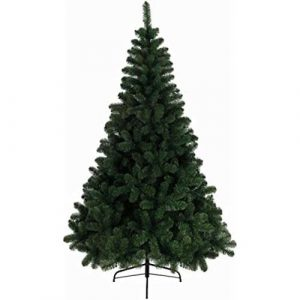 8ft Artificial Pine Tree