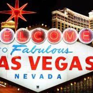 Las Vegas Montage Backdrop