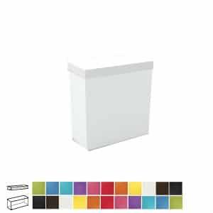 1m Custom Colours Bar