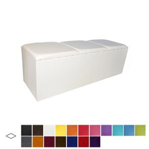 Colours Bench Seat