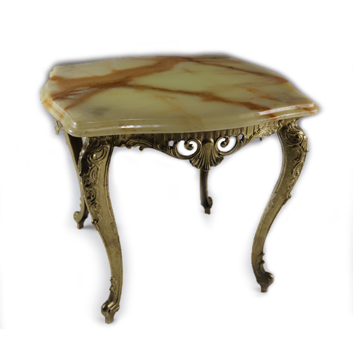 Marble Table (Small)