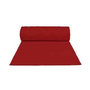 3m Wide Red Carpet per Metre