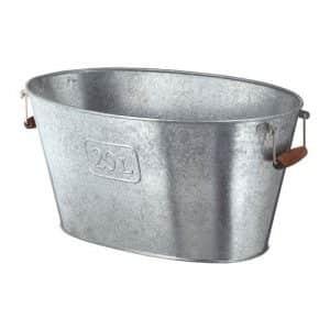Steel Tub