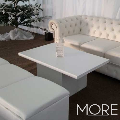 Colours Rectangular Coffee Table