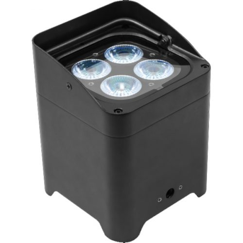 Wireless LED Uplighter IP Rated