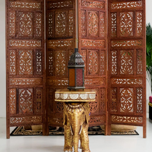 Contemporary Moroccan Large Assorted Glass Lanterns