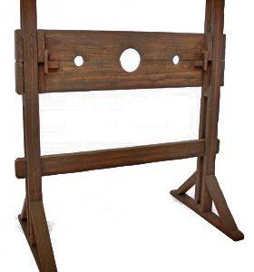 Wooden Stocks
